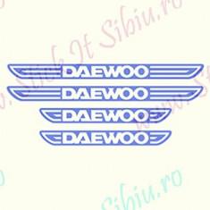 Set Praguri Daewoo-Model  1_Tuning Auto_Cod: PRAG-011