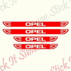 Set Praguri Opel-Model 4_Tuning Auto_Cod: PRAG-259 - Praguri tuning