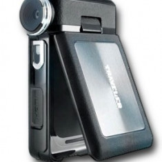 Camera Video Digitala Digital VideoCamera TRAVELER DV-5000 HD