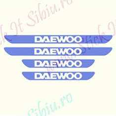Set Praguri Daewoo-Model 2_Tuning Auto_Cod: PRAG-081