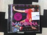 Madonna Confessions on a dance floor album CD disc muzica pop mapa foto 2005
