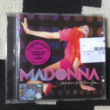Madonna Confessions on a dance floor album CD disc muzica pop mapa foto 2005