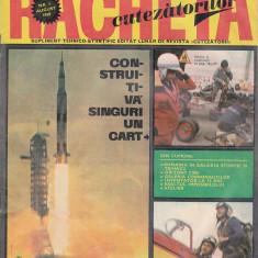 bnk div Revista Racheta cutezatorilor - nr 1 august 1969