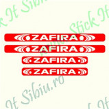 Set Praguri Opel Zafira-Model 3_Tuning Auto_Cod: PRAG-195