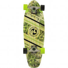 "Cruiser Kryptonics Aloha Floral 27""/68cm - Skateboard"