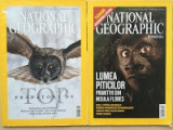REVISTA NATIONAL GEOGRAPHIC ROMANIA 2005