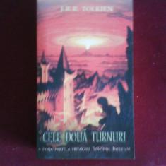 J. R. R. Tolkien Cele doua turnuri