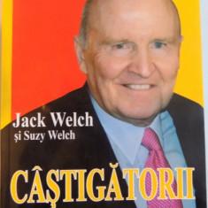 CASTIGATORII de JACK WELCH SI SUZY WELCH, 2006 - Carte de vanzari