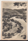 Bnk cp Calimanesti - Valea Oltului - circulata 1957, Printata