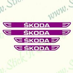 Set Praguri Skoda-Model 4_Tuning Auto_Cod: PRAG-216