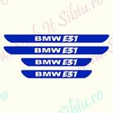 Set Protectii Praguri BMW E31-Model 2_Tuning Auto_Cod: PRAG-101