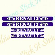 Set Praguri Renault-Model 3_Tuning Auto_Cod: PRAG-202