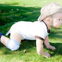 Genunchiere BEBE protectie genunchi cot genunchiere antialunecare cotiere bebe