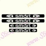 Set Praguri Smart-Model 3_Tuning Auto_Cod: PRAG-153