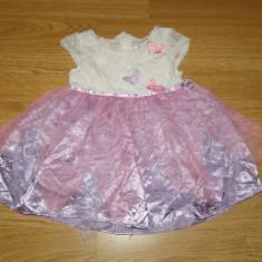 Costum carnaval serbare fluture zana pentru copii de 2-3 ani - Costum Halloween, Marime: Masura unica, Culoare: Din imagine