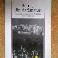 Mihail Neamtu - Bufnita din daramaturi - Carte Filosofie