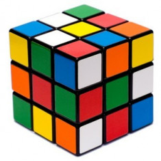 Cub Rubik 3x3 - Puzzle