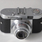 Voigtlander Vito B - 1954 - Transport gratuit prin posta!