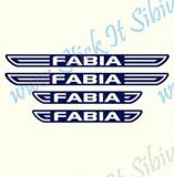 Set Praguri Skoda Fabia-Model  1_Tuning Auto_Cod: PRAG-008