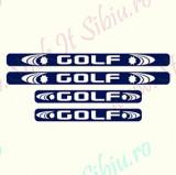 Set Praguri Volkswagen Golf-Model 3_Tuning Auto_Cod: PRAG-181