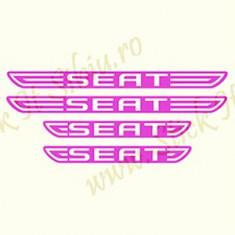 Set Praguri Seat-Model 2_Tuning Auto_Cod: PRAG-057