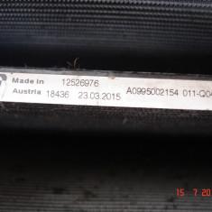Mercedes S Class W222, 2014, Radiator AC, A0995002154 - Radiator aer conditionat, Mercedes-benz, S-CLASS (W222) - [2013-2015]