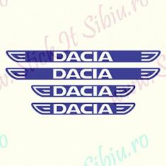 Set Praguri Dacia-Model 4_Tuning Auto_Cod: PRAG-211