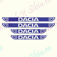 Set Praguri Dacia-Model 4_Tuning Auto_Cod: PRAG-211 - Praguri tuning