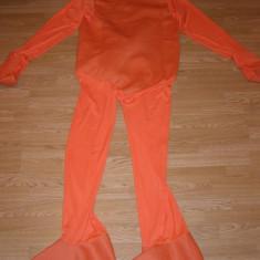 Costum carnaval serbare animal melc pentru adulti marime XL - Costum Halloween, Marime: Masura unica, Culoare: Din imagine