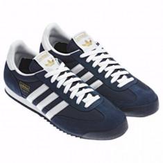 Adidasi Adidas Dragon COD PRODUS.G50919 - Adidasi barbati, Marime: 41 1/3, 44 2/3, Culoare: Din imagine, Textil