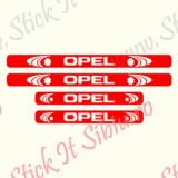 Set Praguri Opel-Model 3_Tuning Auto_Cod: PRAG-189