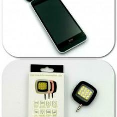 Blitz LED telefon mobil