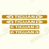 Set Praguri Volkswagen Tiguan-Model 3_Tuning Auto_Cod: PRAG-187