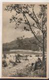 Bnk cp Calimanesti - Valea Oltului - circulata 1958, Printata
