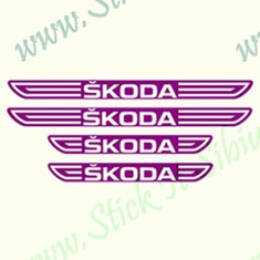 Set Praguri Skoda-Model 1_Tuning Auto_Cod: PRAG-006 - Praguri tuning