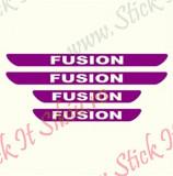 Set Praguri Ford Fusion-Model 2_Tuning Auto_Cod: PRAG-089