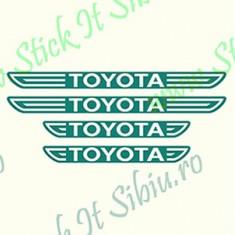 Set Praguri Toyota-Model  1_Tuning Auto_Cod: PRAG-015