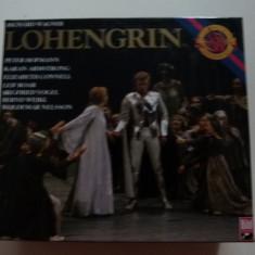 Wagner - Lohengrin - Muzica Opera Altele, CD