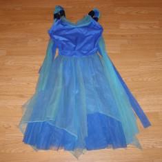 Costum carnaval serbare rochie dans balet pentru adulti marime S - Costum Halloween, Marime: Masura unica, Culoare: Din imagine