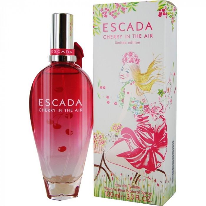 Parfum Escada Cherry In The Air 100 Ml Super Pretsuper Calitate