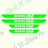 Set Protectii Praguri BMW E38-Model 2_Tuning Auto_Cod: PRAG-105