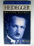 Walter Biemel – Heidegger