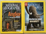 REVISTA NATIONAL GEOGRAPHIC ROMANIA 2009