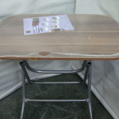 Masa plianta 50x80, masa bucatarie, masa picnic - Mobilier camping
