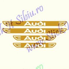 Set Praguri Audi-Model 4_Tuning Auto_Cod: PRAG-224