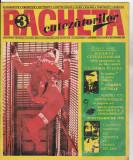 Bnk div Revista Racheta cutezatorilor - nr 3 octombrie 1969
