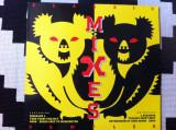 Classic Mixes Sampler compilatie disc vinyl lp muzica house electro 1989 germany, VINIL