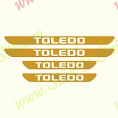 Set Praguri Seat Toledo-Model 2_Tuning Auto_Cod: PRAG-130 - Praguri tuning