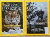 REVISTA NATIONAL GEOGRAPHIC ROMANIA 2010