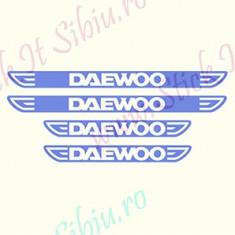 Set Praguri Daewoo-Model 4_Tuning Auto_Cod: PRAG-221